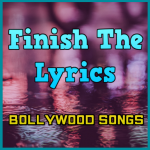 Finish The Lyrics ♫♫ Bollywood Songs ♫♫  1.2.92 MOD APK