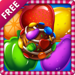 Food Burst An Exciting Puzzle Game  1.7.2 MOD APK
