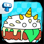 Food Evolution Merge & Create Delicious Treats  1.0.5 MOD APK