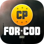 Free CP Quiz for COD | CP Points 2020 2.0 MOD APK