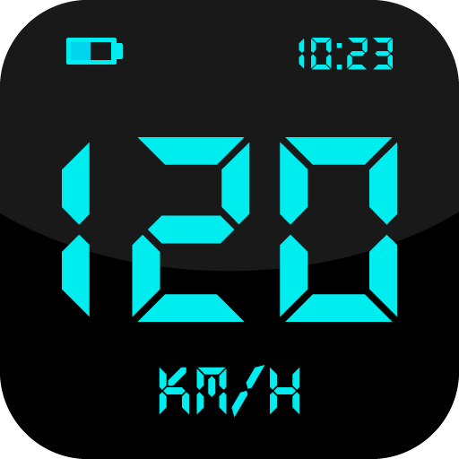 GPS Speedometer with Speed Odometer 1.2 MOD APK