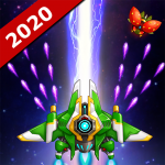 Galaxy Invader: Space Shooting 2020 1.61 MOD APK