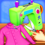 Girls High School Tailor: Little Uniform Boutique 1.0.7 MOD APK