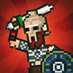 Gladihoppers – Gladiator Battle Simulator! 2.1.0 MOD APK
