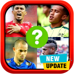 Guess Indonesian and World League Soccer Players 4 MOD APK