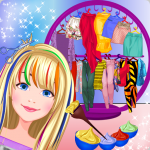 Hair Salon – Fancy Girl Games 1.6.32 MOD APK