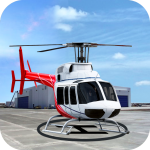 Helicopter Flying Adventures  1.8 MOD APK