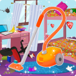 High School Room Cleaning and Decorating 1.8.43 MOD APK