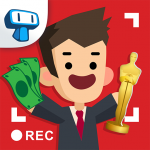 Hollywood Billionaire – Rich Movie Star Clicker 1.0.40  MOD APK