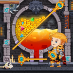 How to Loot – Pin Pull & Hero Rescue 1.1.11  MOD APK