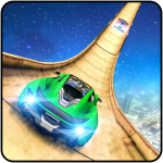 Mega Ramp Car Simulator Game- New Car Racing Games  1.4 MOD APK