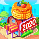 Indian Cooking Madness – Restaurant Cooking Games 3.8 MOD APK