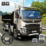 Indian Truck Spooky Stunt : Cargo Truck Driver 1.0 MOD APK