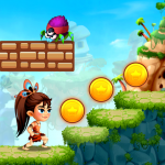 Jungle Adventures Run 2.1.42 MOD APK