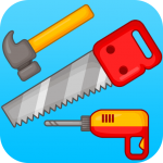 Kids Learn Professions 👮‍♂️👩‍🏫👨‍🚒👨‍🍳👩‍⚕️ 1.4.10 MOD APK