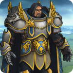 Turn-Based RPG & Strategy games 'Lords of Discord'  1.0.61 MOD APK