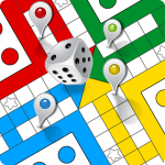 Ludo लूडो – New Ludo Online 2020 Star Dice Game 2.3  MOD APK