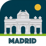 MADRID City Guide, Offline Maps, Tours and Hotels 2.9.65 MOD APK