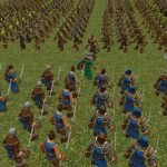 MIDDLE EARTH ORCS ATTACK RTS 1.2 MOD APK