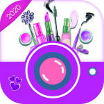 Makeup Beauty Camera & Face Makeover Photo Editor 1.0.0 MOD APK