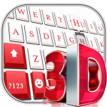 Moba Games 3D Mechanical Keyboard Theme 1.0 MOD APK