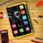 Mobile Phone Fixing Store: Cell Repair Mechanic 1.0.3 MOD APK