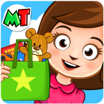 My Town: Stores – Fashion Dollhouse for Girls  1.12 MOD APK