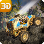 Offroad Drive : 4×4 Driving Game 1.2.4 MOD APK