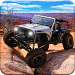 Offroad Xtreme 4X4 Rally Racing Driver 1.2.4 MOD APK