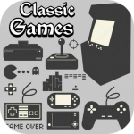 Old Classic Games 1.8 MOD APK