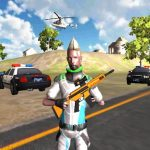 PABBJE : Player And BattleJung Ends  143 MOD APK