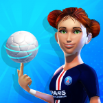 PSG Football Freestyle 0.6.17.33 MOD APK