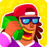Partymasters Fun Idle Game  1.3.2 MOD APK