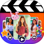 Photo Video Editor With Music 1.5 MOD APK