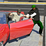 Real Gangsters Auto Theft 96.1 MOD APK