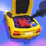 Repair My Car! 2.2.7  MOD APK