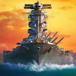 Rise of Fleets: Pearl Harbor 1.1.60 MOD APK