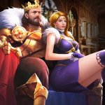 Road of Kings – Endless Glory 1.7.0 MOD APK