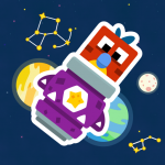 Rushy Rockets: Puzzle Blast in Space 1.05 MOD APK