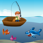 Shark and Fishing Challenge 6.7  MOD APK