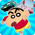 Shinchan Speed Racing : Free Kids Racing Game 1.16 MOD APK