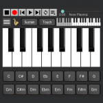 Strings and Piano Keyboard 2.9 MOD APK