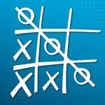 Tic tac toe – Play Noughts and crosses free. XOXO 2.2.24 MOD APK