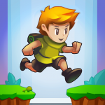 Tiny Jack: Platformer Adventures (PVP Multiplayer) 1.6.1 MOD APK