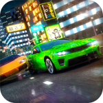Ultimate Speed Car Racing 11.0 MOD APK