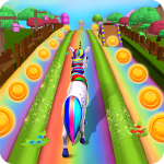 Unicorn Run – Runner Games 2020 3.1 MOD APK