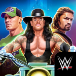 WWE Racing Showdown  1.0.137 MOD APK