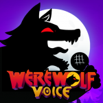 Werewolf Voice – Ultimate Werewolf Party 3.2.11  MOD APK