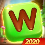 Word Free Time Crossword Puzzle  3.2.8 MOD APK