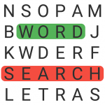 Word Search Thematic  1.7 MOD APK